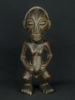 Статуэтка Tabwa [Конго]