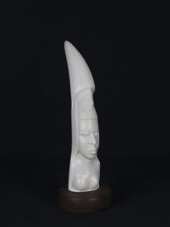 Статуэтка «Принцесса» [Мали]
