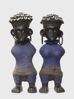 Статуэтки Nyamwezi Doll [Танзания]