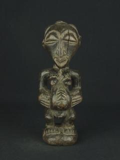 Статуэтка Songye [Конго]