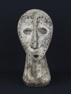 Статуэтка Lega Head [Конго]