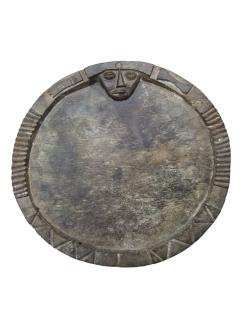 Поднос для гадания Yoruba [Нигерия]