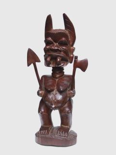 Статуэтка «Бесогон» [Гвинея], 60 см