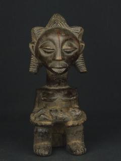 Статуэтка Luba Maternity [Конго]