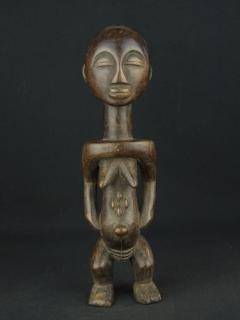 Статуэтка Hemba Singiti [Конго]