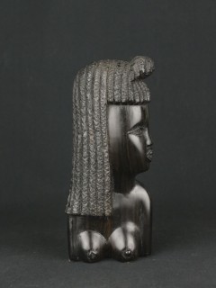 Статуэтка «Принцесса Анголы» [Кения], 21 см