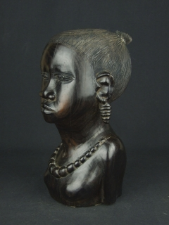 Статуэтка «Луанда» [Ангола], 24 см