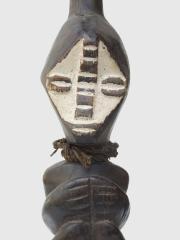Фигура предка (ancestor) народности Lega