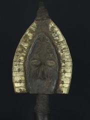 Навершие реликвария Kota Mahongwe