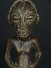 Фигура предка народности Tabwa