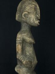 Фигура беременной женщины предка народности Dogon (Мали)