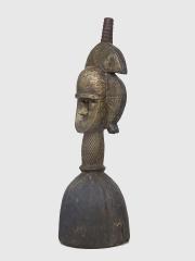 Африканская статуэтка навершие реликвария Bakota (Габон)