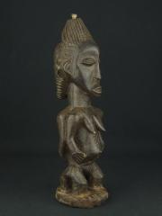 Статуэтка пары Hemba Kabeja [Конго]
