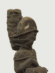 Африканский защитный фетиш Bocio [Бенин]