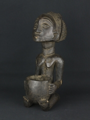 Статуэтка Hemba [Конго]