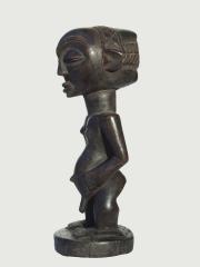 Фигура предка народности Luba