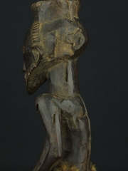 Статуэтка предка народности Kusu (Конго)