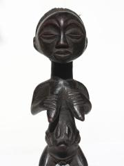 Культовая африканская статуэтка народности Hemba