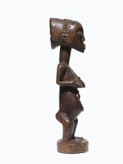Культовая статуэтка народности Hemba