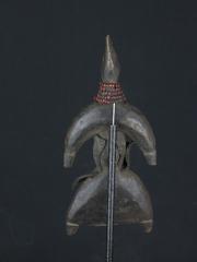 Кукла-фетиш Namji [Камерун] для зачатия ребенка