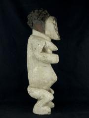 Ритуальная статуэтка Mambila Tadep для защиты собственности