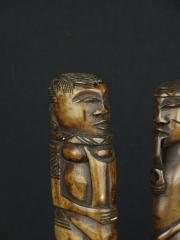 Статуэтки Bamileke [Камерун]