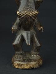 Ритуальная статуэтка Hemba Slave из Конго