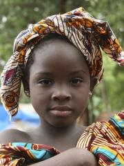 Народность Bozo из Мали