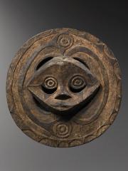 Краткая характеристика народности Экет и его искусство