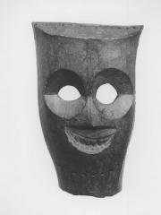Народность Komo (Конго)