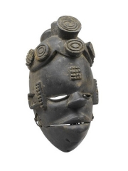 Искусство Африки - народность Ogoni (Нигерия)