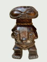 Tikar [Камерун]