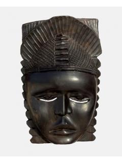 Маска Oba [Бенин]