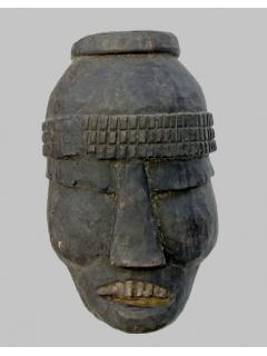 Маска Ibibio [Нигерия], 34 см
