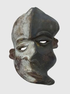 Маска Pende Mbangu [Конго]