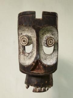 Маска Grebo [Либерия]