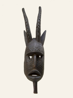 Маска Bambara [Мали]