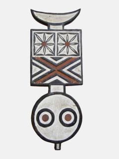 Маска BWA Plank [Буркина Фасо]