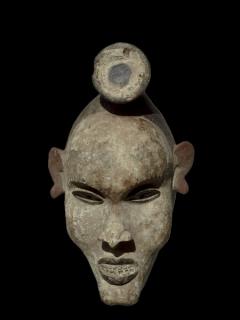 Маска Bakongo Fetish [Конго]