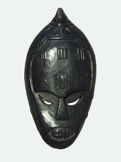 Маска Igala [Nigeria], 27 см