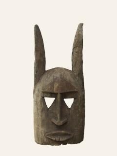 Маска Dogon Rabbit [Мали]