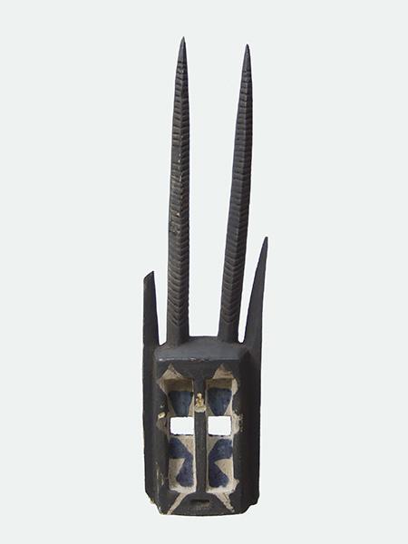 Dogon Antelope mask