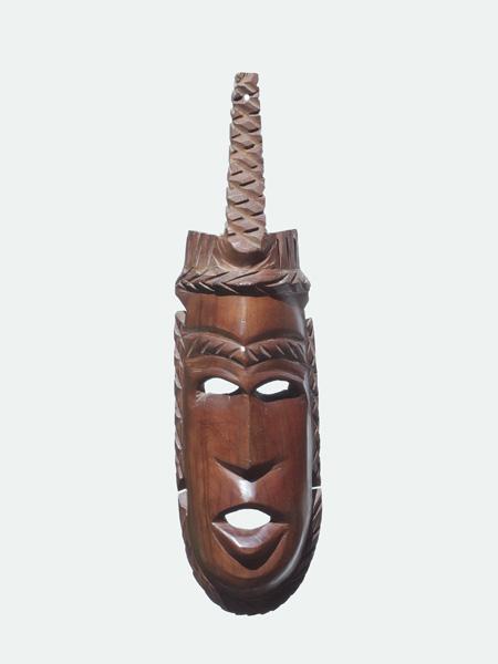 Купить африканскую маску Эмела Нтука