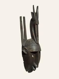 Маска Bambara Ntomo [Мали], 50 см