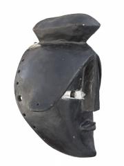 Африканская маска Lwalwa