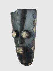 Настенная африканская маска Grebo