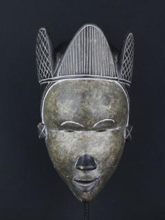 Маска Ogoni [Нигерия]