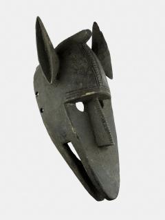 Маска Bamana Hyena [Мали]
