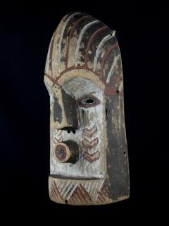 Купить африканскую маску народности Biombo