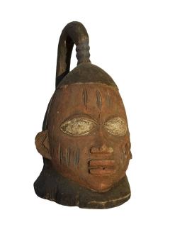 Маска Yoruba [Бенин]